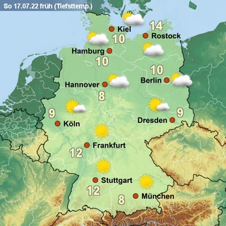morgen deutschlandspiel