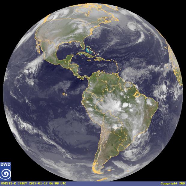 goes13 erde m08s - Europa Wetter Wetter At
